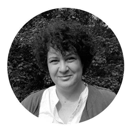 Céline Cuvillier